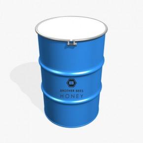 280 kg Food Grade Drums